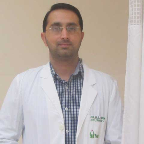 Dr Harpreet Singh  Mann