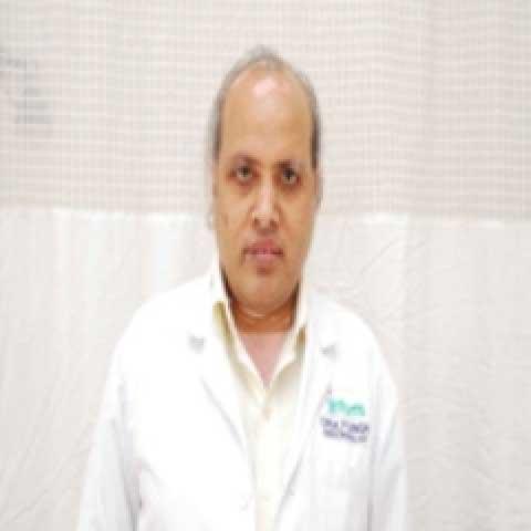 Dr K P  Singh