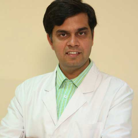 Dr Karun  Behal