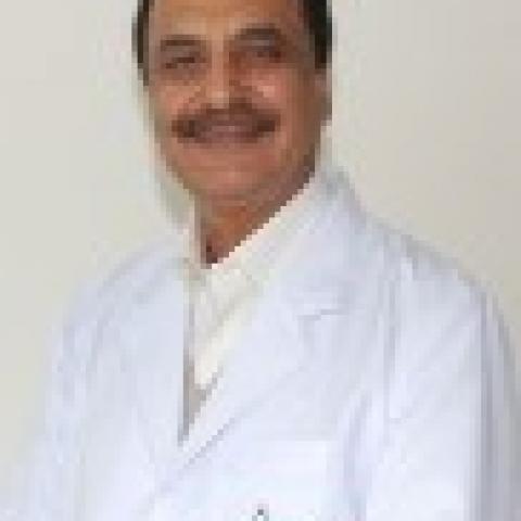 Dr Navdeep  Khaira