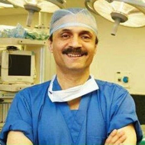 Dr Col Rajeev  Sood