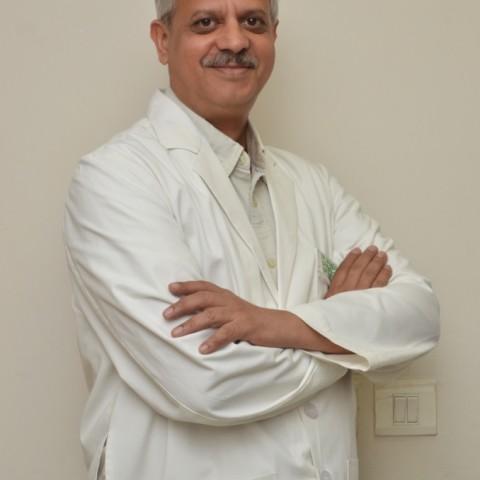 Dr Dhananjay Gupta