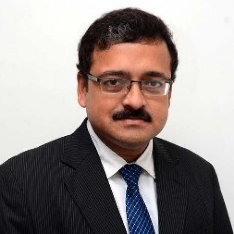Dr Dibyendu Mukherjee