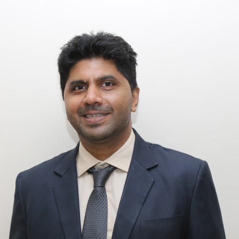 Dr Bhaskar  Semitha