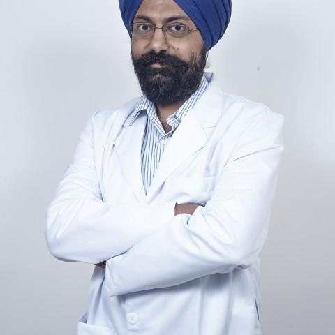 Dr Atampreet Singh