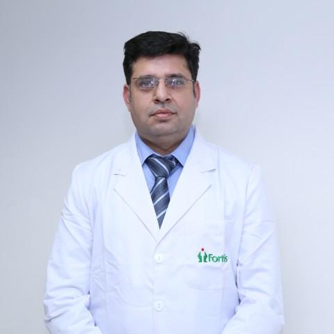 DR VIVEK GOSWAMI
