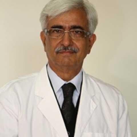 Dr Deepak Kumar  Bhasin
