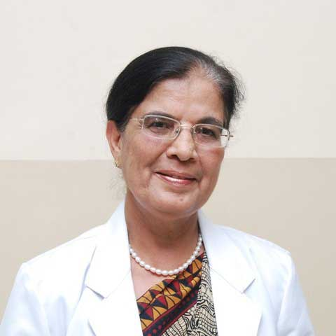 Dr Sarla  Malhotra