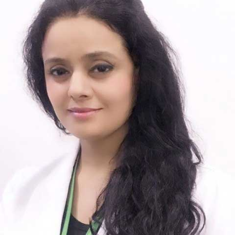 Dr Pooja  Mehta