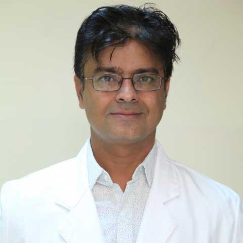 Dr Sandeep  Sharma
