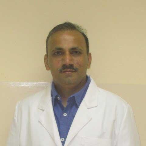 Dr Mukesh  Vats