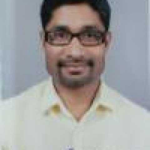 Dr Ashish  Dharmik