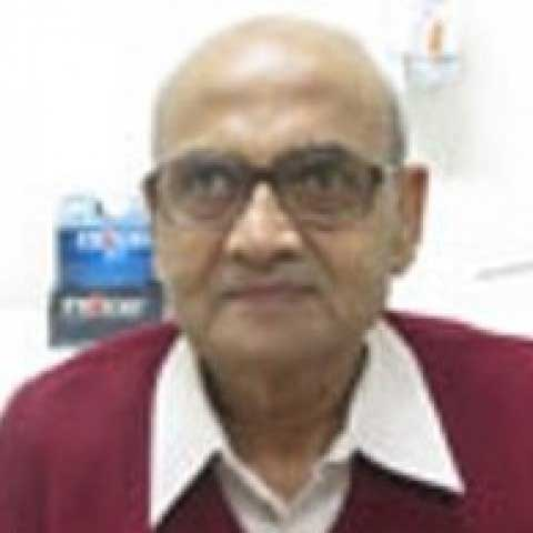 Dr Parmanand  Kulhara