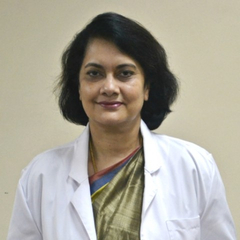 Dr Nandini Ray