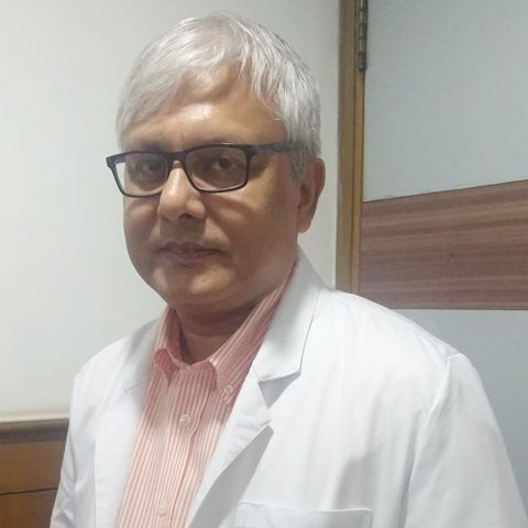 Dr Somdutt  Prasad