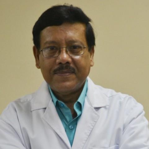 Dr Kallol Paul