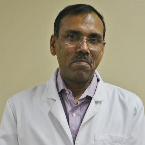Dr Kaushik Pandit