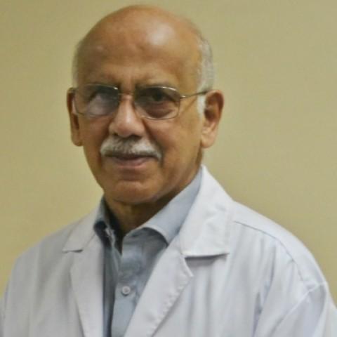 Dr R D  Pai