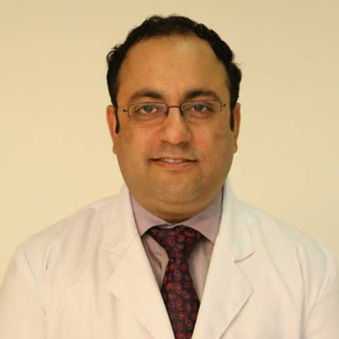 Dr Anil  Abrol