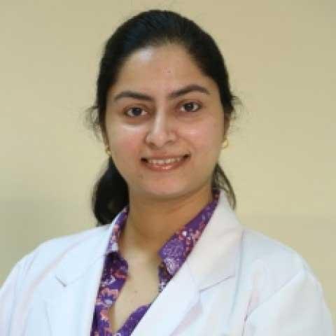 Dr Divya  Awasthi