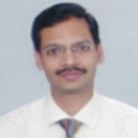 Dr J P  Singhvi