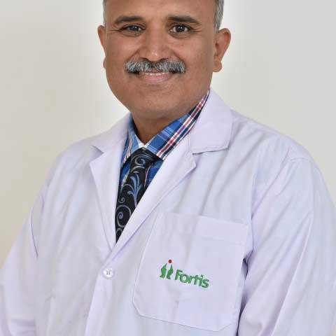 DR CHETAN P  SHAH