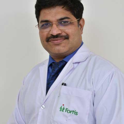 Dr Anil  Heroor