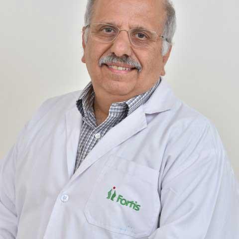 Dr Boman  Dhabhar