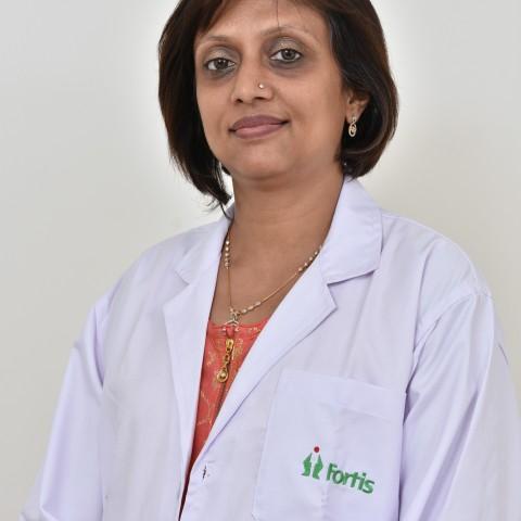 Dr Jesal  Sheth