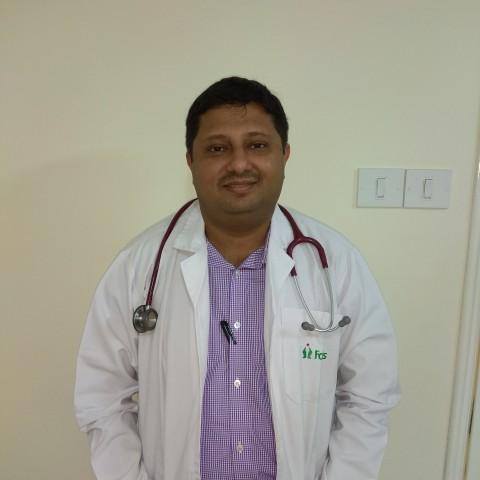 DR SUBHAPRAKASH   SANYAL
