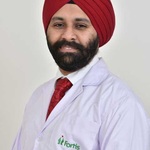 Dr Gurneetsingh  Sawhney