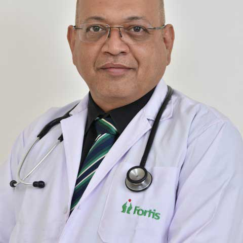 Dr Atul  Ingale