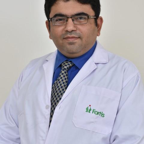 Dr Asif Yusuf  Virani