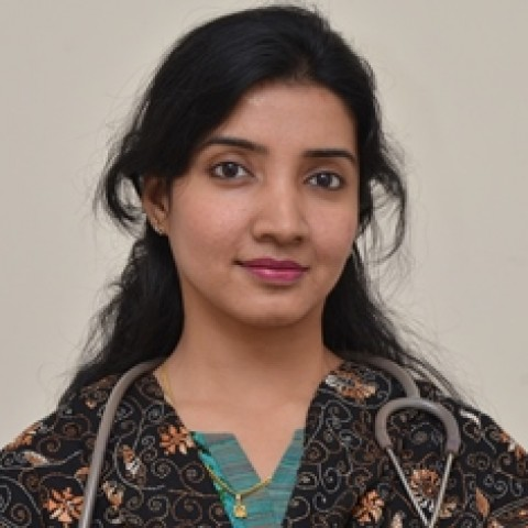 Dr Anusree  Gangopadhyay