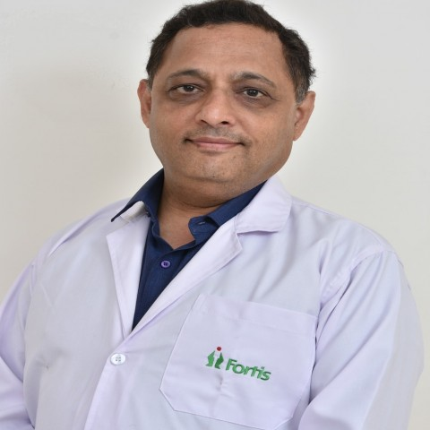 Dr Anvay Mulay