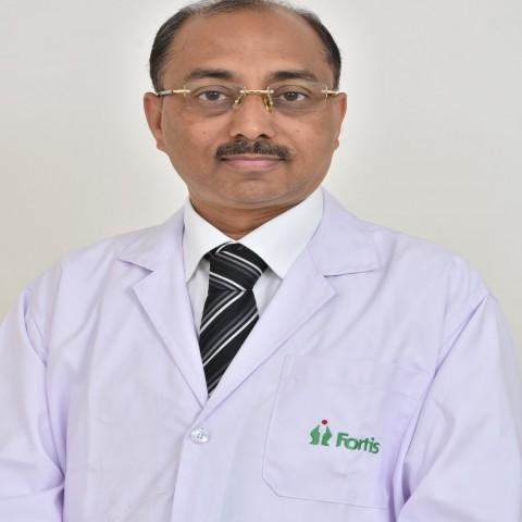 Dr Rakesh  Rai