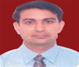 Dr Amar  Parihar