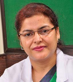 Dr Seema  Manuja