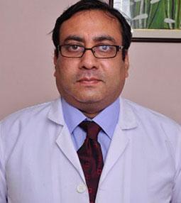 Dr Ashish Gupta