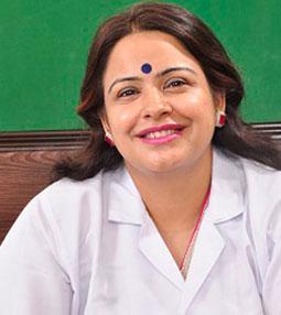 Dr Shruti  Kohli
