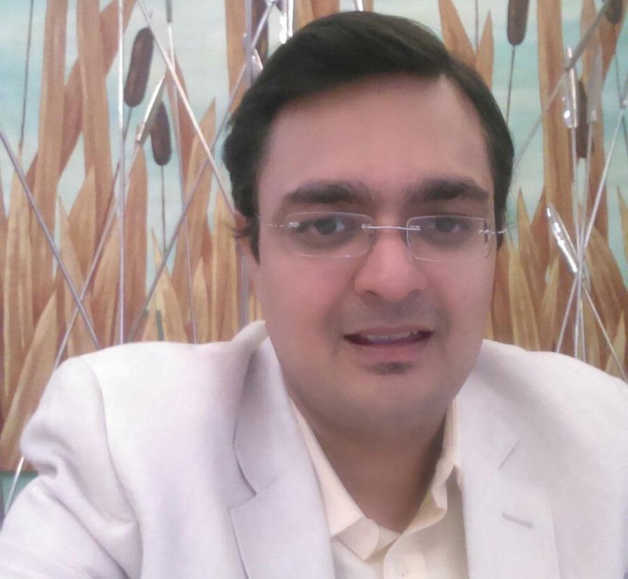 Dr Lav  Kaushik