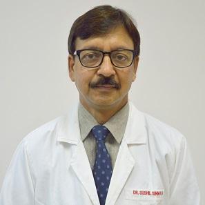 Dr Sushil  Singla