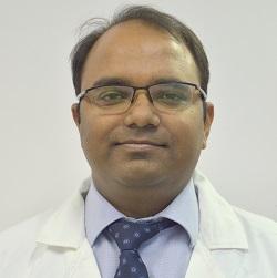 Dr Jaidrath  Kumar
