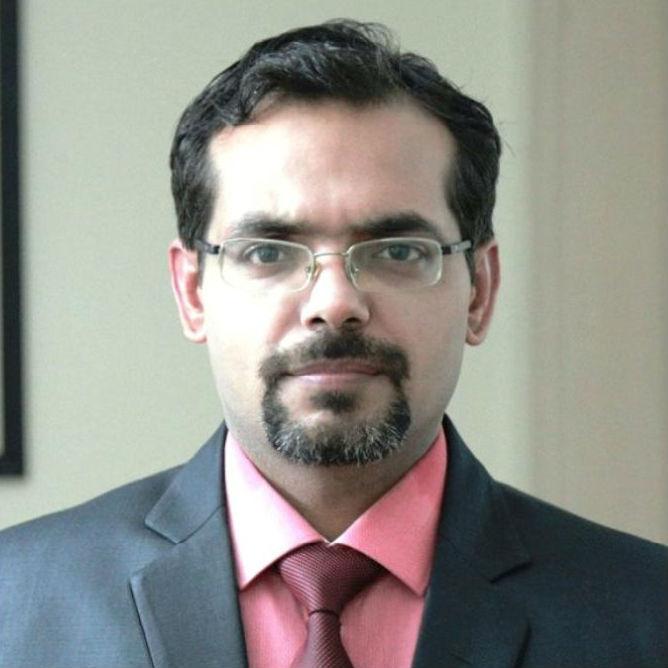 Dr Pankaj  Dawar