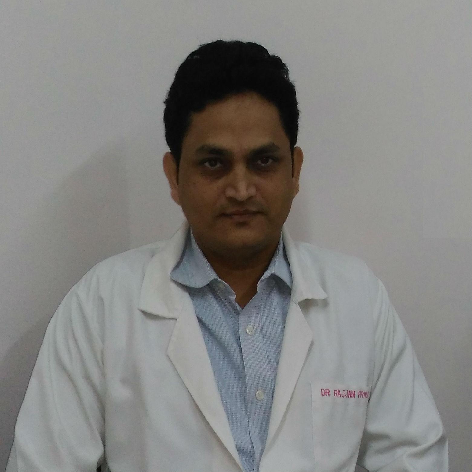 Dr Rajjan Prasad