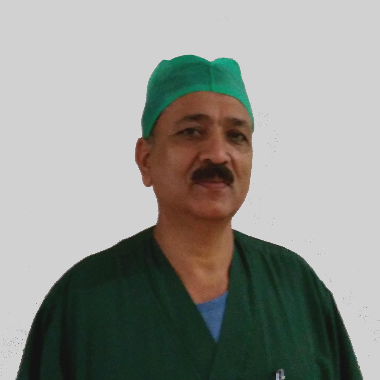 Dr Rajeev  Bhardwaj