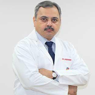 Dr Anshumali  Mishra