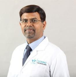 Dr Rajashekar C  Jaka