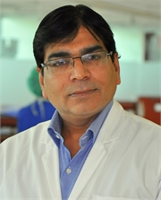 Dr Hari Goyal