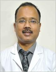 Dr Biswajyoti  Hazarika